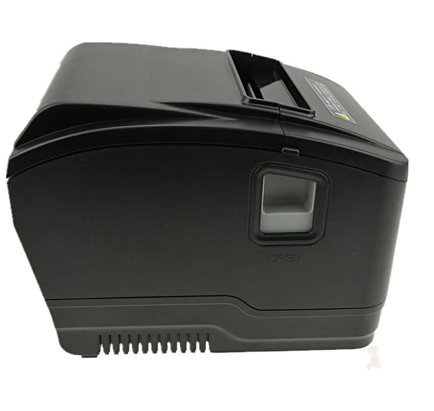 NEW wholesale brand new High quality pos printer 80mm thermal receipt Small ticket barcode printer automatic