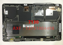 Para dell venue 11 pro 7130 y 5130 tablet pc panel de la pantalla lcd touch screen reemplazo digitalizador asamblea