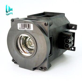Replacement NP21LP 60003224 for NEC NP-PA500U NP-PA600X PA550W PA5520W PA500U Projector Lamp 180 days warranty