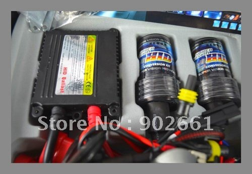 free shipping cheap price auto lighting kits hid xenon head lights h1/h3/h4//h7/h8/h9/h10/h11/9006/9005 12v 35w 4300k-12000k