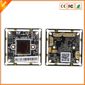 Besder 2500tvl nvp2431 ultral low illumination 1/3 ''sony imx225 imx238 módulo da câmera 1.3mp ahd 960 p ahdm placa do módulo de segurança