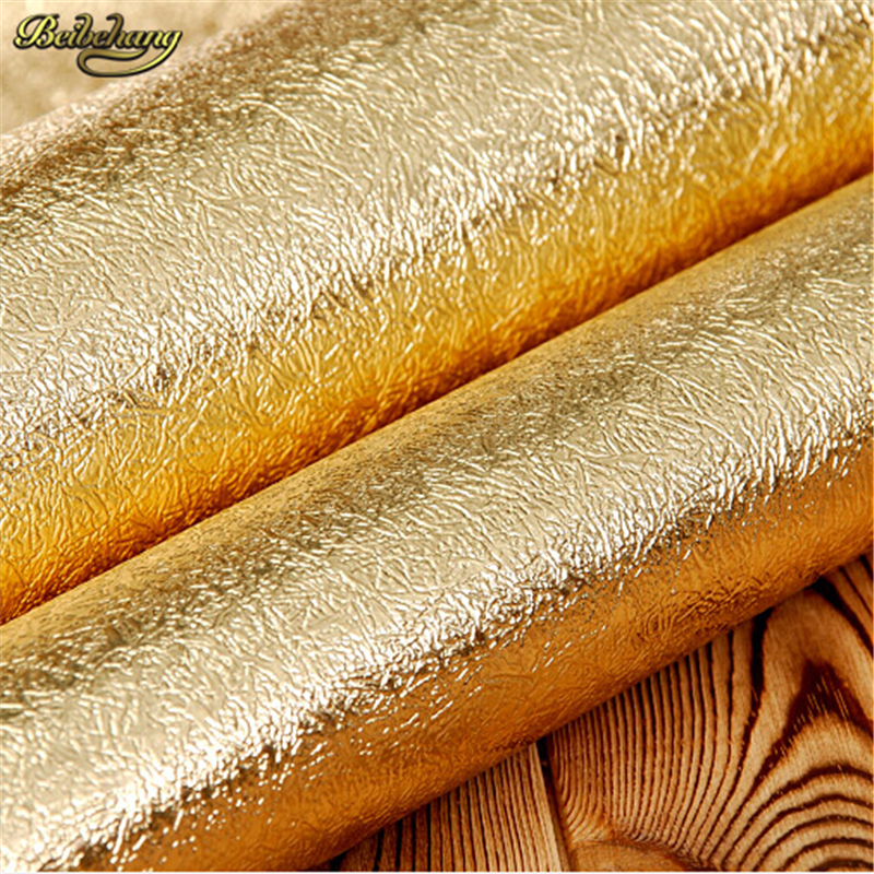beibehang Pvc wallpaper glitter wall paper roll shine wall covering for home decoration for KTV papel de parede listrado snow background wall papel de parede restaurant clubs ktv bar wall paper roll new design texture special style house decoration