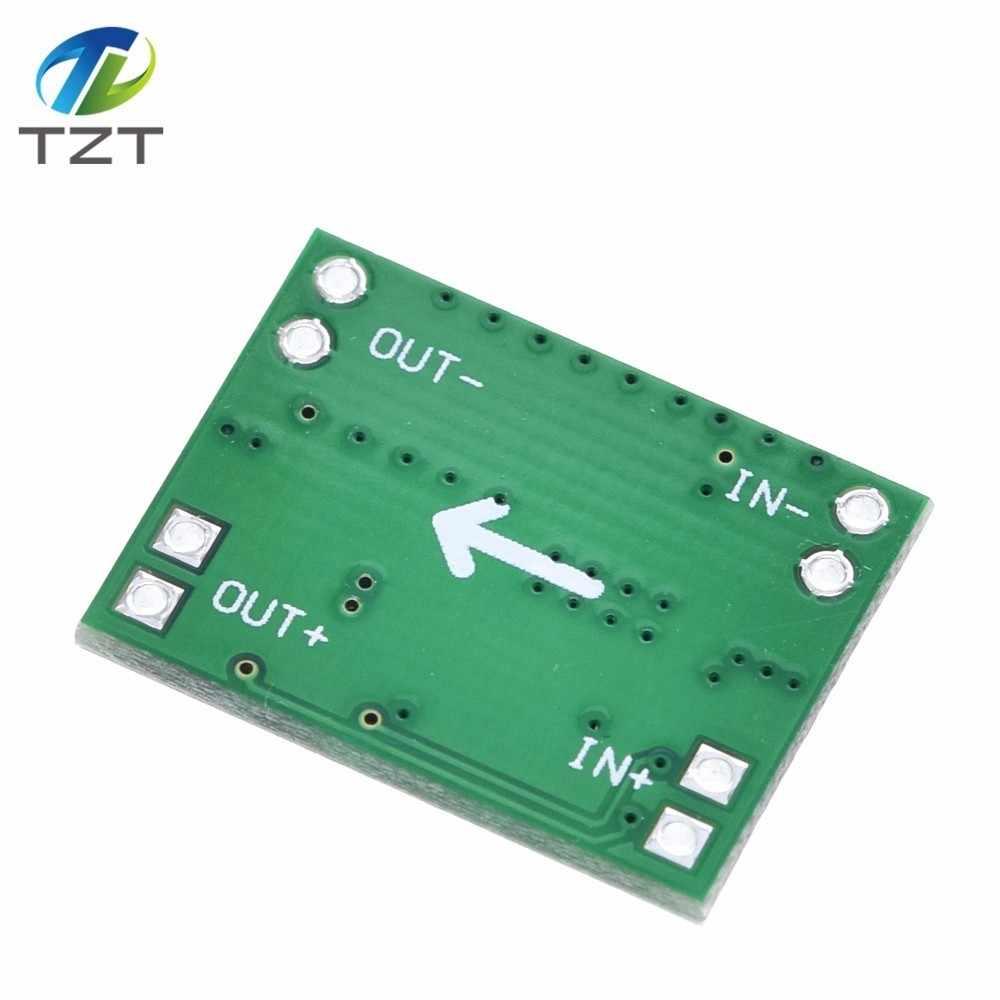 TZT XM1584 module d'alimentation abaisseur DC-DC Ultra-petite taille 3A module abaisseur réglable super LM2596