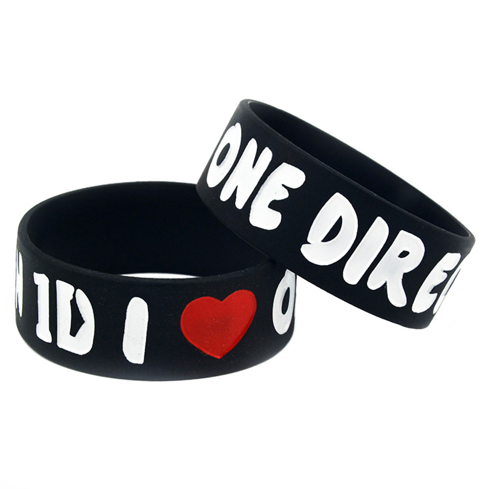 I Love One Direction Logo OneBandaHouse 1...