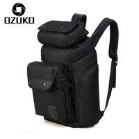 Mens 3 in 1 Backpack Waterproof Travel Bags Large Cpacity Multifunctinal 14 15.6 inch Laptop Bagpack Business Casual Bag for Men