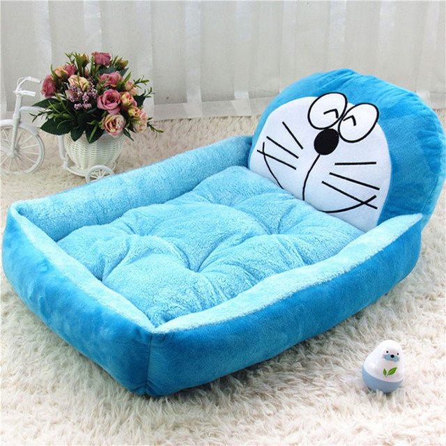 Super Cute Soft Bed for your spoilt Cat