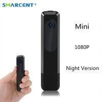 C181 Mini Camera Camcorder 1080P Full HD Night Vision Micro Camera Recording Pen Voice Video Recorder DV Sport Cam pk T189 SQ11