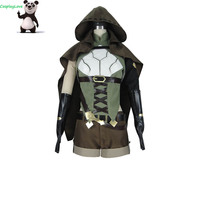 Goblin Slayer High Elf Archer Cosplay Costume Custom made For Christmas Halloween CosplayLove