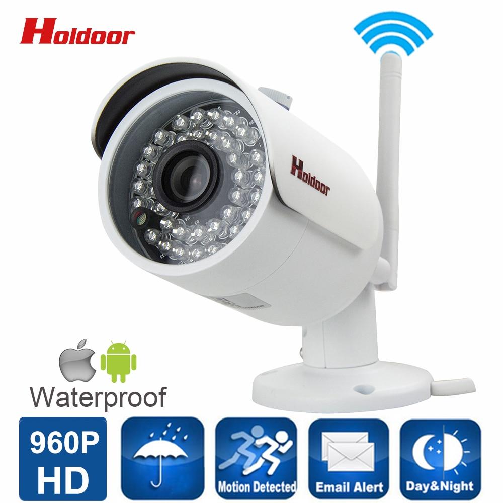 ФОТО IP camera WIFI Megapixel 1080p/960p/720p HD Outdoor Wireless Security CCTV Cam IR Infrared SD Card Slot P2P Onvif Bullet Kamera