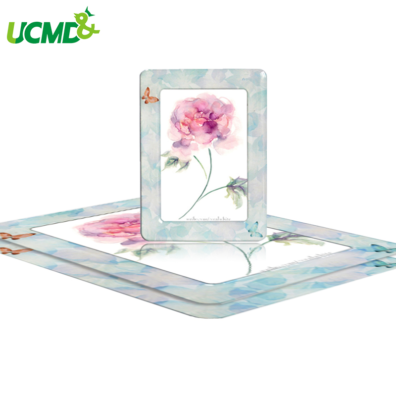 Decorative Fridge Magnet Photo Frame for Polaroid Photo Colorful ...
