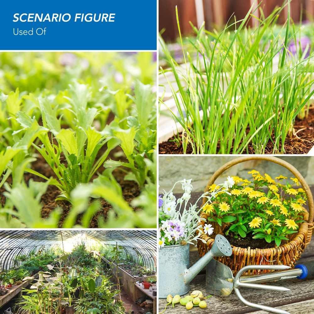 Full Spectrum E27 220V LED Grow Light GU10 Plant Lamp E14 Grow Tent Bulb 2835 Led For Plants MR16 Indoor Garden Phyto Lamps B22