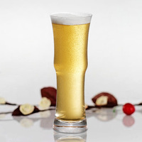 Lead Free Glasses Of Beer Cup Juice Drink Cup Heat Milk Cup Drinkware Kvt Party Gift