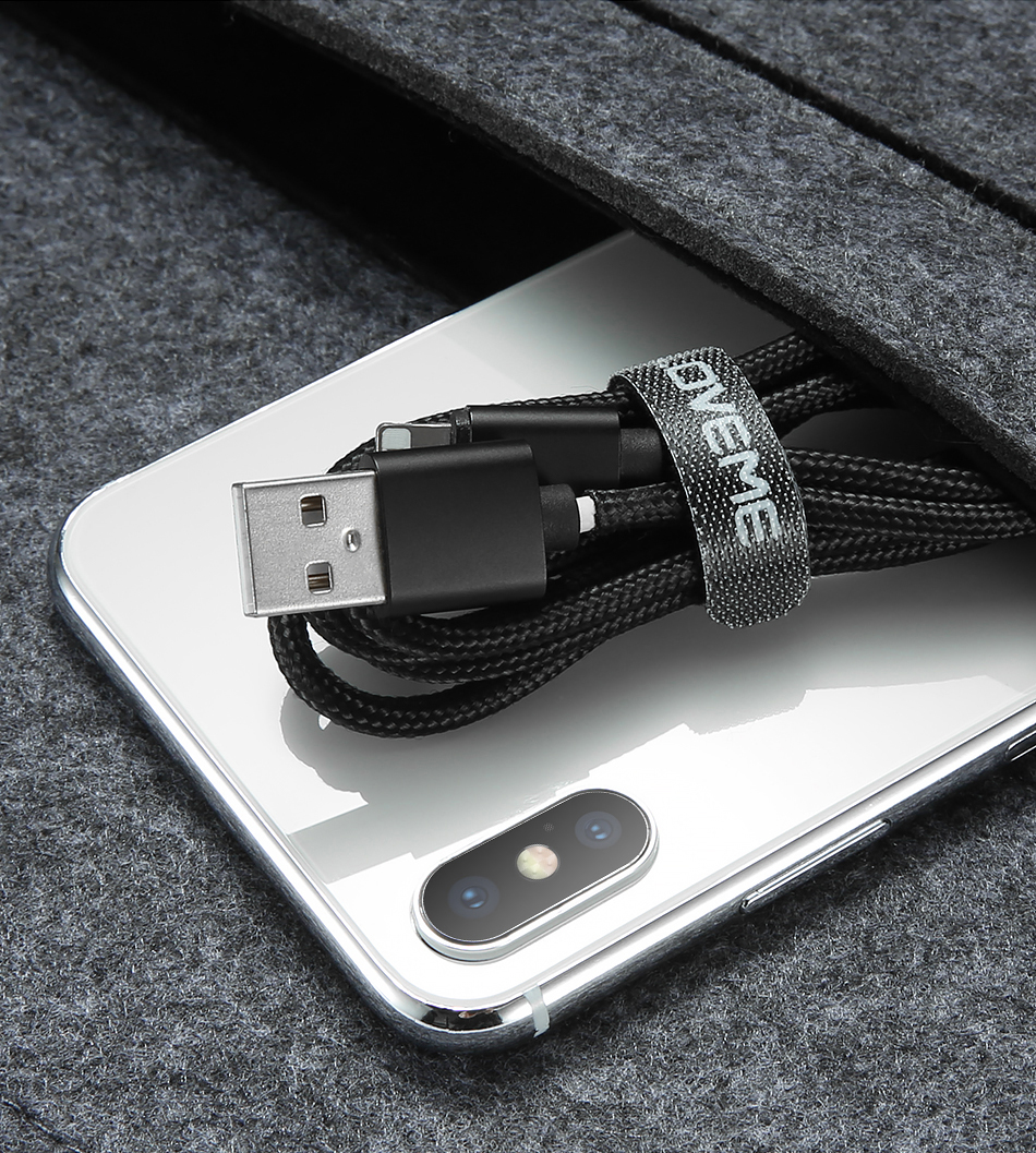 FLOVEME 14cm Cable Organizer Holder Wire Winder Earphone Mouse Cord Clip Aux USB Cable Management Protector for iPhone Wholesale