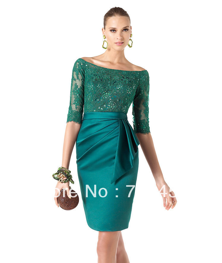 Online Buy Wholesale turquoise formal dresses from China turquoise ...
