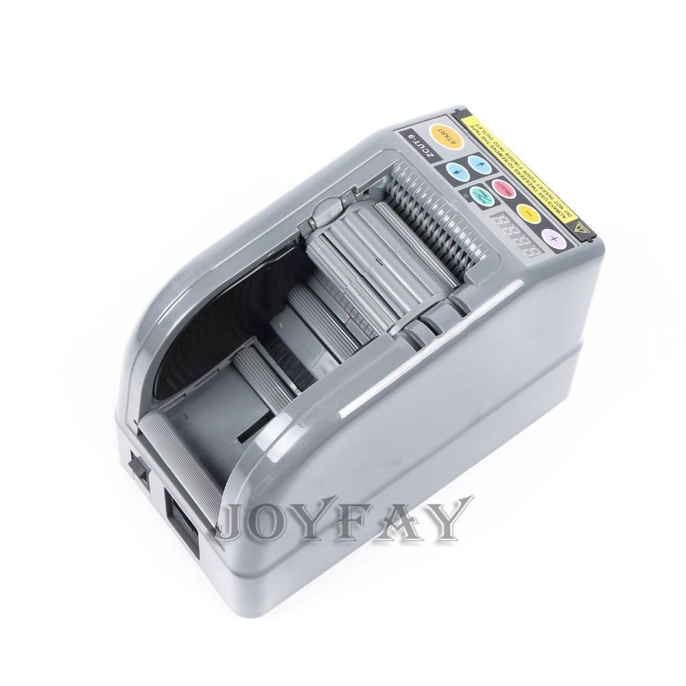 JF-2000 Automatic Tape Dispenser Machine Microcomputer Tape Cutter 220V