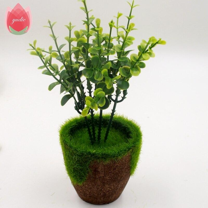 Acquista all'ingrosso Online Decorative artificiali vaso di fiori ...