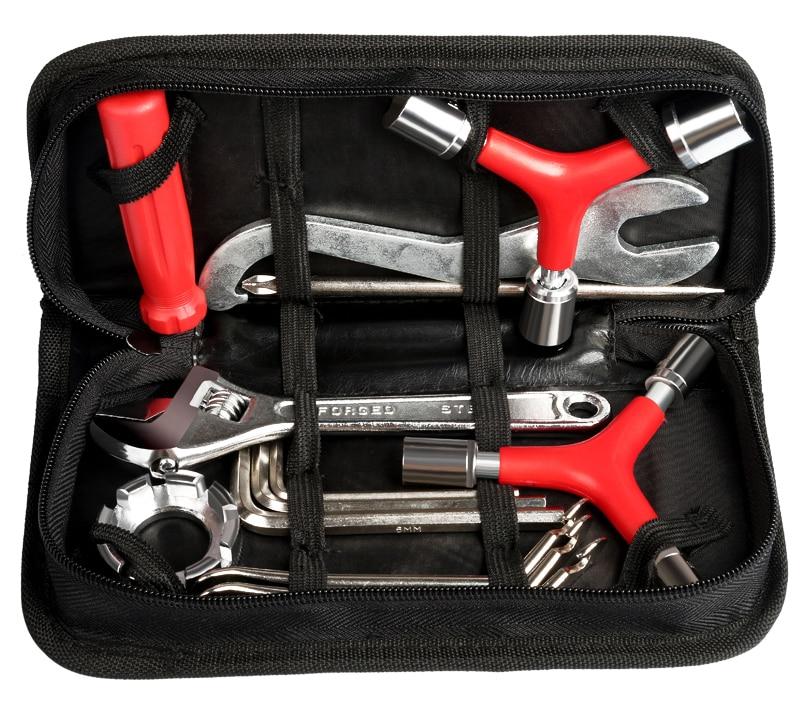 Professional 12in1 Bicycle Multifunctional Repair Kit
