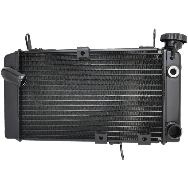 For SUZUKI SV650 SV 650 650S SV650S 1999-2002 SV 650 1999 2000 2001 2002 Motorcycle Aluminium Parts Cooling Radiator Cooler NEW