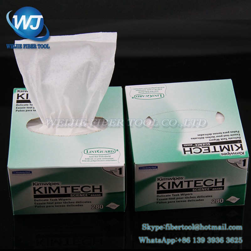 Kimwipes KIMTECH Delicate Task Wipers (11)