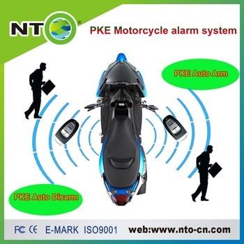 Pke, rastreador gps para motocicleta, rastreador gsm, rastreador gps para coche, sin cargo mensual, bloqueo automático, parada de arranque del motor, corte de combustible remoto NTG02P