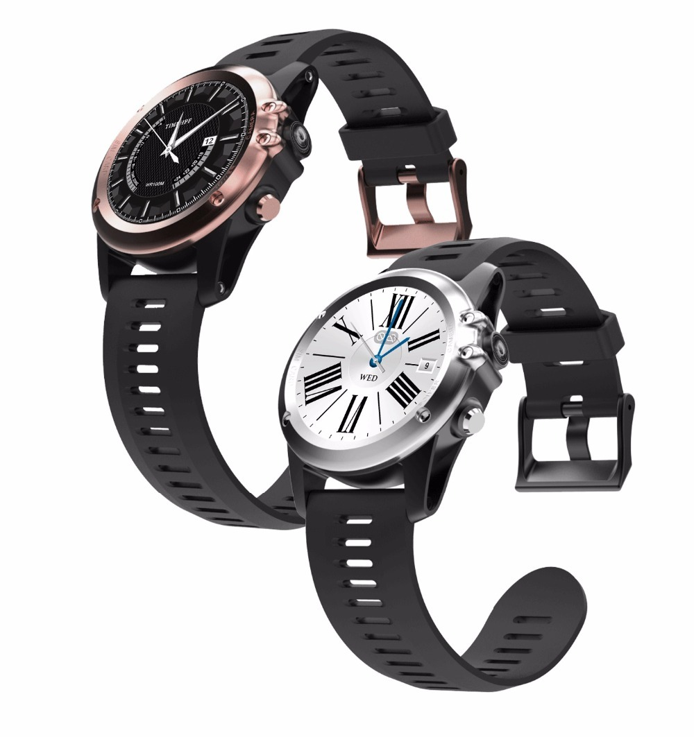 H1 Smart watch Android MTK6572 512MB 4GB ROM GPS SIM 3G Altitude WIFI IP68 waterproof 5MP Camera Heart Rate Smartwatch ip68 waterproof android gps smart watch smartwatch wristwatch 3g sim wifi sport fitness 5mp camera h1 steel strap smart watch