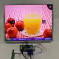 HDMI+VGA+2AV LCD control board+15inch LQ150X1LG96 1024*768 1050cd/m2 lcd panel