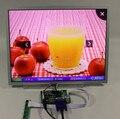 HDMI + VGA $ number AV tablero de control LCD + 15 inch LQ150X1LG96 1024*768 1050cd/m2 panel lcd