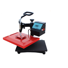 small heat press tshirt heat press press machines