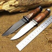 2 варианта! KA-BAR USN MK1 Кемпинг неподвижными ножами, 7Cr17Mov Лезвием Охотничий Ножи, Тактические Выживание Ножи. Открытый инструменты.