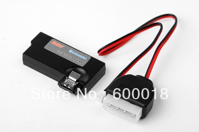 Для диска Disk On Module MLC 2-канальный JMF605 SLC SATA DOM 4 ГБ 8 ГБ 16 ГБ 32 Г Бесплатная Доставка Для ЧПУ Промышленного оборудования ноутбук
