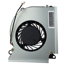 New original laptop cpu fan cooling fan for MSI 16F1 16F2 16F3 1761 1762 GX660 GT680 GT683 GT60 GT70 cooler Radiator