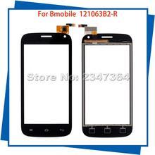 Для Bmobile 121063B2-R 4,5 дюймовый сенсорный экран дигитайзер сборка гарантия мобильный сенсорный экран для телефона Бесплатные инструменты