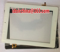 New Touch Screen 8 Prestigio Multipad 4 8 0 PMP7280C DUO 3G Tablet Touch Panel Digitizer