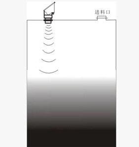 Image 4 - جهاز قياس مستوى الموجات فوق الصوتية المتكامل 4 20MA/جهاز إرسال مستوى الموجات فوق الصوتية/جهاز قياس مستوى المياه بالموجات فوق الصوتية 0 15 متر مستشعر سائل DC24V