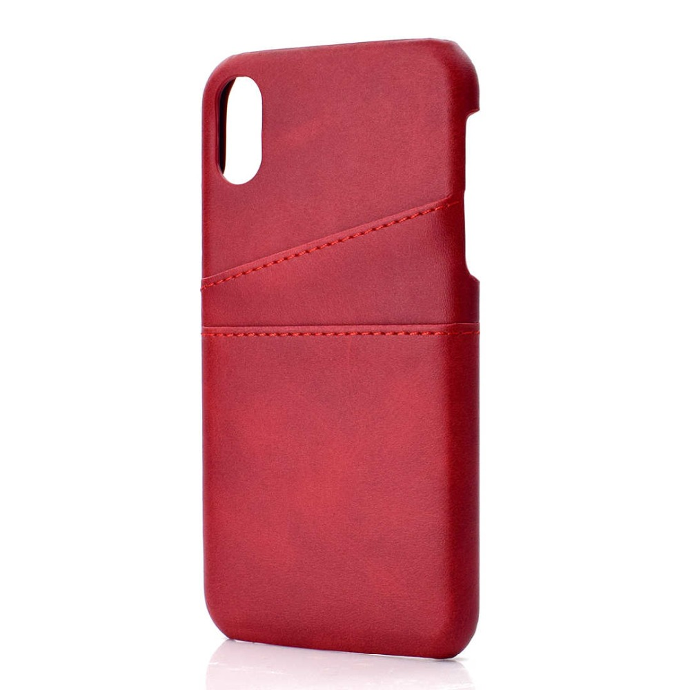 HTB1b4PzXznuK1RkSmFPq6AuzFXak Luxury PU Leather Phone Case For iPhone XS MAX Slim Wallet Card Back Cover For iPhone 11 Pro MAX X XR XS MAX 8 7 6 6S Plus Coque