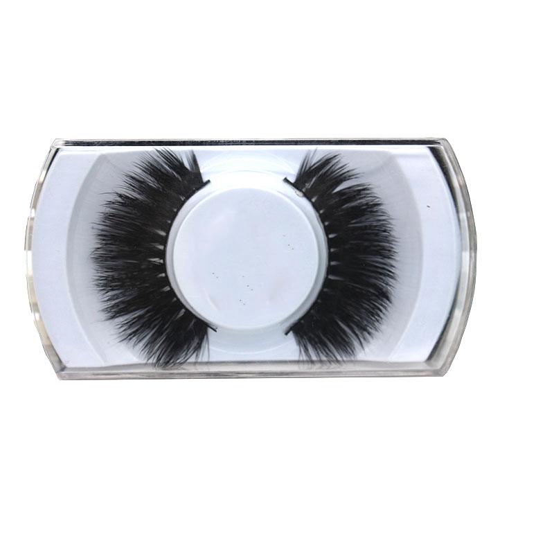 4Pairs Natural Lashes False Eyelash Extension Makeup Fake Eye Lashes Eyelashes Extension Cosmetic Thick False Eyelashes Tips
