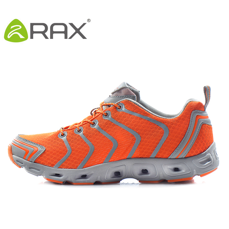 Rax 2017 Men And Women Running Shoes Breathable Walking Outdoor Sports Shoes Men Sneakers Outdoor Sports Running Shoes 36-44