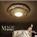 Kreative wohnzimmer lampe moderne minimalist led decke lampe Draht cut kristall lampe mode schlafzimmer studie esszimmer lampe|Deckenleuchten|   -
