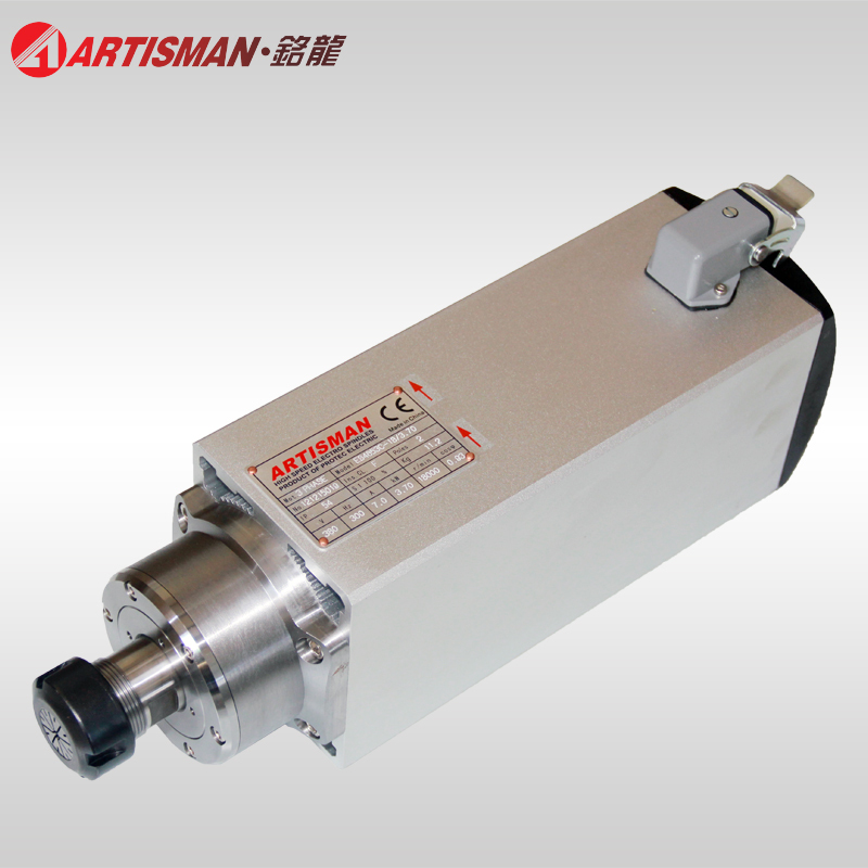 1pc High Speed Spindle Cnc Router Spindle Motor 3 7kw