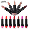 IMAGIC Lipstick 12 Colors Set Fashion Makeup Lipstick Waterproof Matte Stick