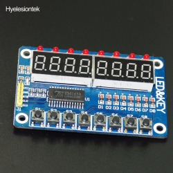 Tm1638 led display 8 bit digital tube module for arduino ayr 7 segment 8 bits 0.jpg 250x250