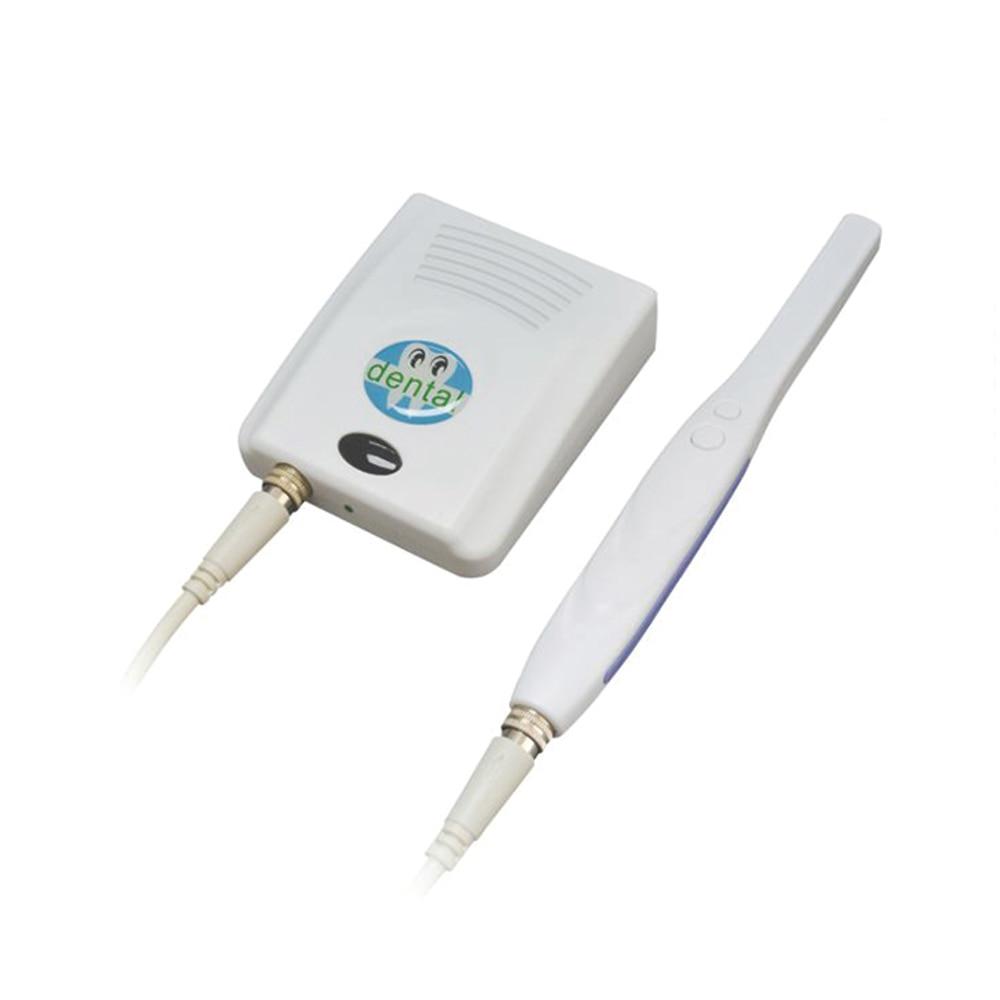 Dental Care Dental Intraoral Camera 1/4'' Sony CCD  1.3 Mega Pixels USB+VGA Output For Dental Dentist Full Images Memory new arrival dental intra oral camera usb vga output 1 4 sony ccd 1 3 mega pixels md 2000c