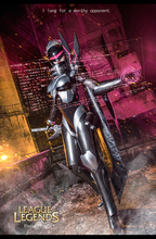 Game LOL New Hero Fiora Laurent EVA Cosplay Set For Adult Women Comic Con Party Halloween Christmas Cosplay Costume Custom Made-in Game Costumes from Novelty & Special Use on Aliexpress.com   Alibaba Group