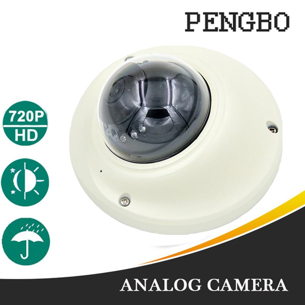 Pengbo 1200TVL Dome Camera CCTV Cam nice shape High resolution 3.6-12mm lens optional Security Camera for home survillancePengbo 1200TVL Dome Camera CCTV Cam nice shape High resolution 3.6-12mm lens optional Security Camera for home survillance