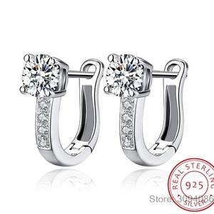 LEKANI 925 Sterling Silver Ear