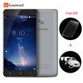 "Blackview E7S Отпечатков Пальцев ID Мобильного Телефона 5.5 ""HD IPS MTK6580 Quad Core smartphone 2 ГБ RAM 16 ГБ ROM Android 6.0 3 Г Сотовый телефон"
