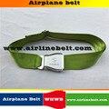 Горячие продажи самолета Airbus самолет ремня безопасности ремень для мужчин джинсы ремень бесплатная доставка