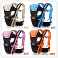 Promotion! cotton baby carrier infant Sling Toddler wrap Rider canvas baby carriage backpack suspenders