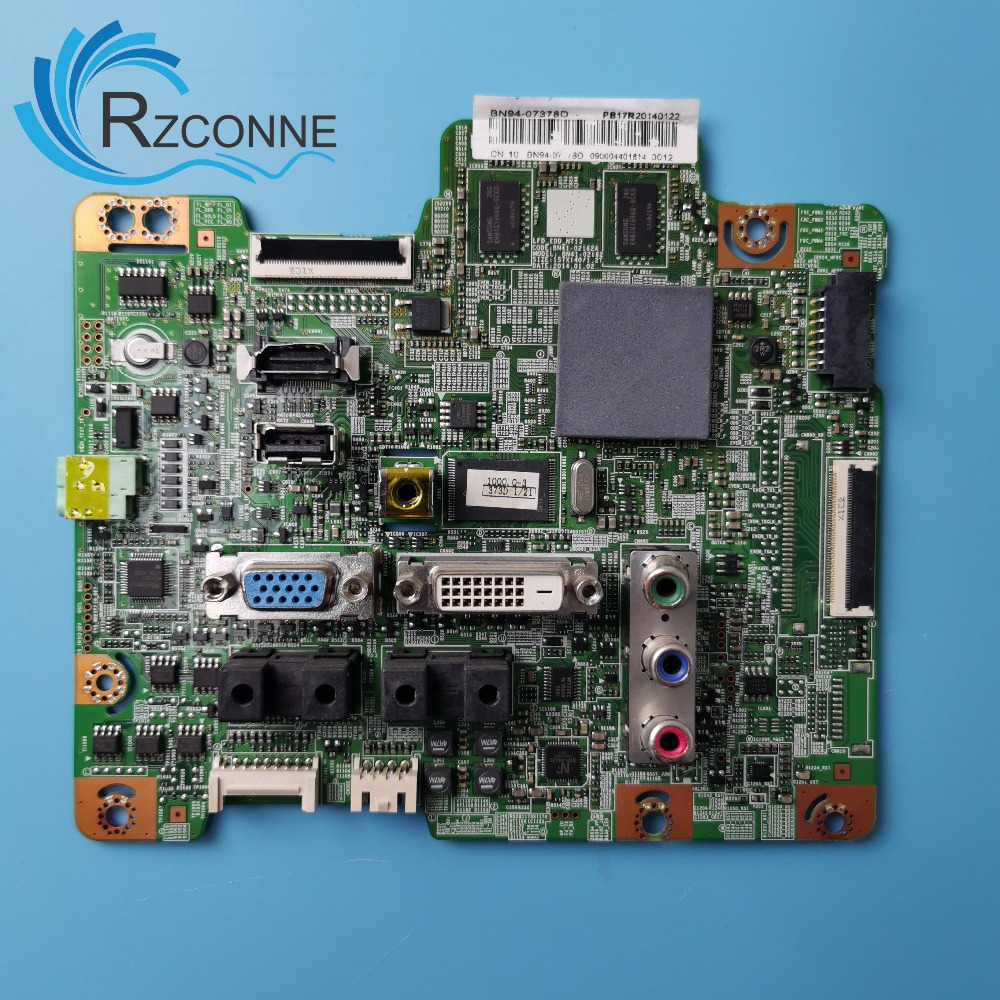 Motherboard Mainboard Card For Samsung TV BN41-02162A