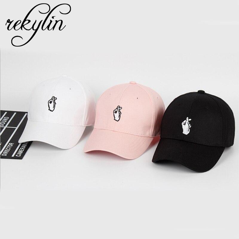 Summer Mens Hat New Than Heart Print Bat Unisex Women Men Hats Baseball Cap Snapback Casual Adjustable Hip Hop Finger Sun Caps(China)